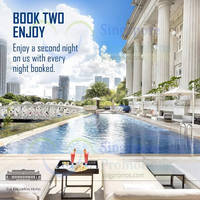 Read more about Fullerton Hotel Buy 1 Night Stay & Get Another FREE 22 Jul - 31 Aug 2015