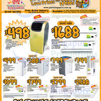 Read more about Giant Hypermarket Air Conditioner Offers 31 Jul - 13 Aug 2015
