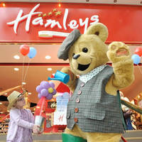 Read more about Hamleys Toy Store Now Open @ Plaza Singapura 24 Jul 2015