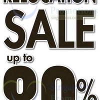 Read more about Harvey Norman Relocation Sale @ Bukit Panjang Plaza 17 Jul 2015