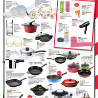 Isetan National Day Household Sale 6 - 23 Aug 2015