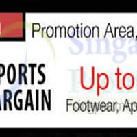Read more about Isetan FBT & Sports Bargain @ Nex 29 Jul - 4 Aug 2015