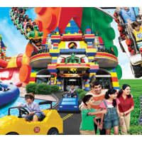 Read more about Legoland 50% Off 1-Day Combo Tickets For Maybank Cardmembers 21 Jul - 31 Aug 2015