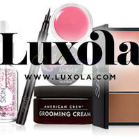 Luxola 7% OFF Storewide (NO Min Spend) Coupon Code 1 - 3 Aug 2015