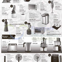 Read more about Metro Mistral, Mayer & Kitchenaid Appliances Offers 10 Jul 2015