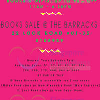 Page One Books & Gifts Sale 17 - 26 Jul 2015