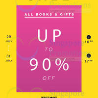 Read more about Page One Publishing Books Sale @ URA Centre 29 - 31 Jul 2015