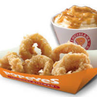 Popeyes FREE 5pc Calamari & 1 Mashed Potato Giveaway For SAFRA Members 7 - 10 Aug 2015