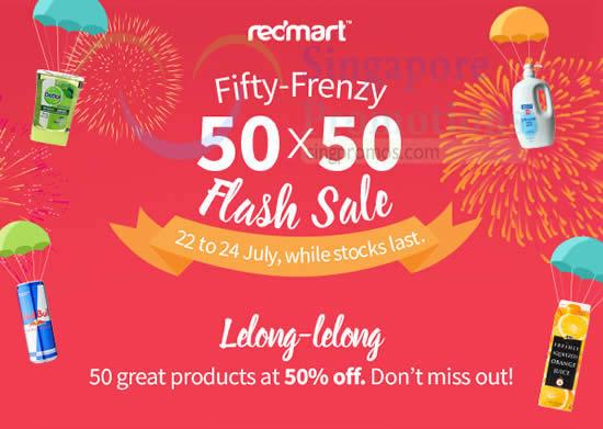 Redmart Featured 22 Jul 2015