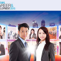 Read more about STJobs Career & Development Fair @ MBS 4 - 5 Jul 2015