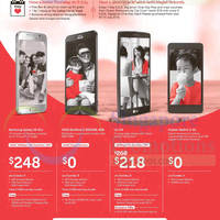 Singtel Broadband, Mobile & TV Offers 4 - 10 Jul 2015