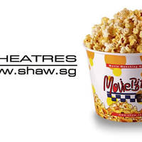Shaw Theatres 1-for-1 Weekend Promotion For SAFRA Members 8 - 9 Aug 2015