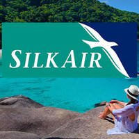 Read more about SilkAir FREE Return Flights to Phuket Limited Promo Code 24 Jul - 31 Aug 2015