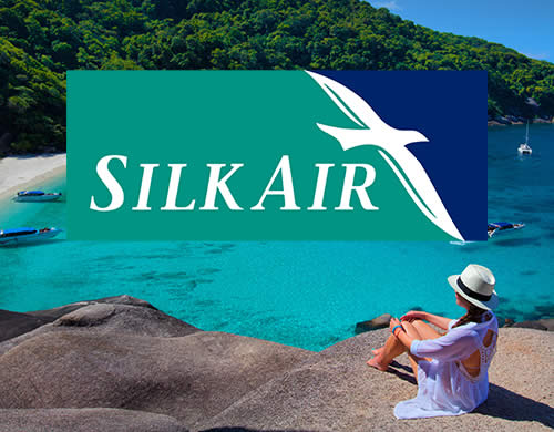 SilkAir Logo 24 Jul 2015