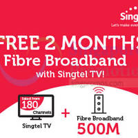 Read more about Singtel Roadshow @ Northpoint 20 - 26 Jul 2015