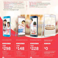 Read more about Singtel Broadband, Mobile & TV Offers 25 - 31 Jul 2015