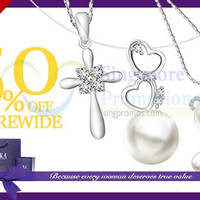 Read more about Taka Jewellery 50% Off Storewide 1-Day Promo 20 Jul 2015