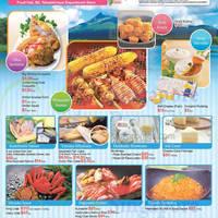 Read more about Takashimaya Summer Hokkaido Fair 3 - 12 Jul 2015