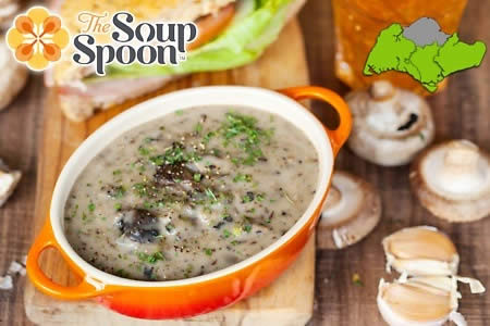 The Soup Spoon 16 Jul 2015