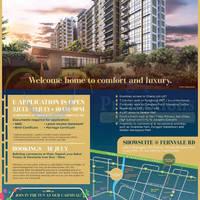 Read more about The Vales Executive Condominium Launch @ Sengkang 3 Jul 2015