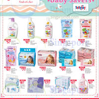 NTUC Fairprice Baby Deals, Household, Wines & Smartphones Offers 30 Jul - 13 Aug 2015