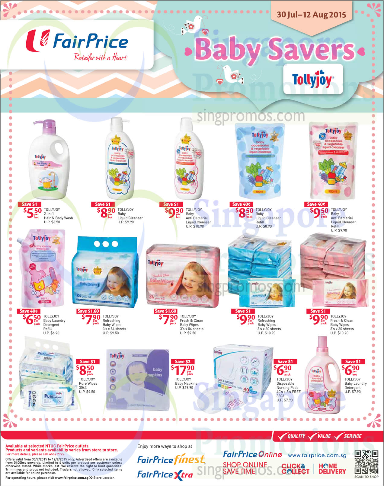 Tollyjoy Baby Napkins, Tollyjoy Pure Wipes 3043, Tollyjoy Refreshing Baby Wipes, Tollyjoy Fresh & Clean Baby Wipes, Tollyjoy Baby Anti Bacterial Liquid Cleanser, Tollyjoy Baby Anti Bacterial Liquid Cleanser Refill
