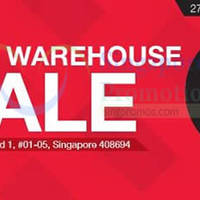 Read more about Aztech Warehouse Sale Up To 80% Off 27 - 29 Aug 2015