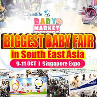 Read more about Baby Market Fair @ Singapore Expo 9 - 11 Oct 2015