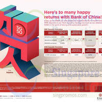 Read more about Bank of China up to 1.785% p.a. SGD Deposit 16 Aug 2015