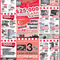 Read more about Best Denki TV, Appliances & Other Electronics Offers 7 - 10 Aug 2015