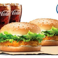 Read more about (Over 7200 Sold) Burger King 50% Off Spicy BK Chick'n Crisp Burger Redeemable @ 13 Outlets 6 Aug 2015