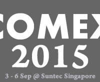 COMEX 2015 Price List, Floor Plans & Hot Deals 3 - 6 Sep 2015