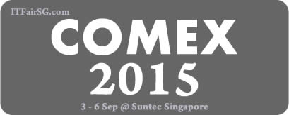 COMEX 2015 5 Aug 2015
