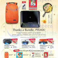 Read more about Canon Pixma Printers Free Gifts Offers 4 Aug 2015