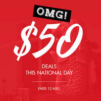 Read more about Creative Store $50 SG50 Deals & Free Shipping Promo 5 - 12 Aug 2015