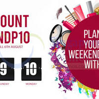 "Read more about Deal.com.sg Ensogo 10% OFF $30 Min Spend ""Weekend Activities"" Deals Coupon Code 1 - 6 Aug 2015"
