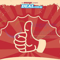 "Read more about Deal.com.sg Ensogo 10% OFF $40 Min Spend ""Highly Recommended"" Deals Coupon Code 27 Aug 2015"