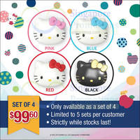 Read more about EZ-Link Hello Kitty EZ-Charms Online Restock From 9am On 26 Aug 2015