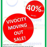 Read more about Early Learning Centre Moving Out Sale @ Vivocity 14 Aug 2015