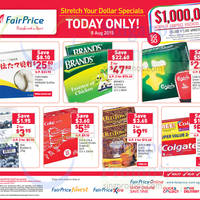 Read more about Fairprice Brand's, Coca-Cola & More 1-Day Deals 8 Aug 2015