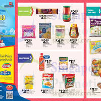 Read more about Fairprice Catalogue Super Saver, Morries, Philips Avent, Groceries & More Offers 7 - 20 Aug 2015