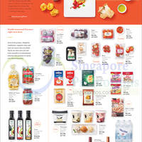 Fairprice Baby, Sona Appliances, Groceries & Wines Offers 27 Aug - 9 Sep 2015