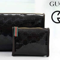 Gucci 62% Off Two Pouches Deal 30 Aug 2015