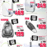 Harvey Norman Electronics, Appliances, Furniture & Other Offers 30 Aug - 4 Sep 2015