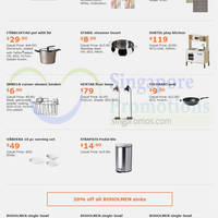 IKEA Promo Offers 27 Aug - 27 Sep 2015