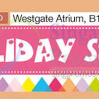 Isetan Holiday Sale @ Westgate 31 Aug - 6 Sep 2015