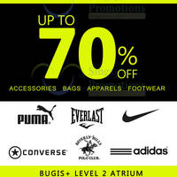Read more about Link THM Up to 70% Off Super Sale @ Bugis+ 17 - 23 Aug 2015