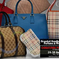 Read more about Luxury City Branded Handbags & Perfume Sale @ Chinatown Point 24 - 30 Aug 2015