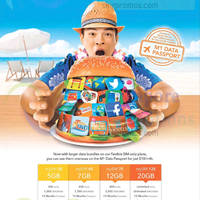 M1 Home Broadband, Mobile & Other Offers 29 Aug - 2 Sep 2015