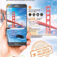 Read more about M1 Home Broadband, Mobile & Other Offers 15 - 21 Aug 2015